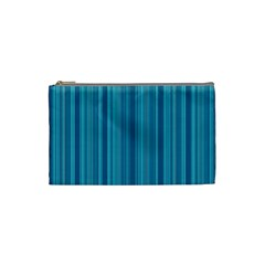 Lines pattern Cosmetic Bag (Small)