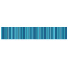Lines pattern Flano Scarf (Large)