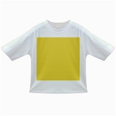 Lines pattern Infant/Toddler T-Shirts