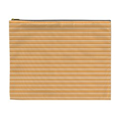 Lines pattern Cosmetic Bag (XL)