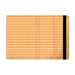 Lines pattern iPad Mini 2 Flip Cases
