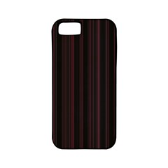 Lines pattern Apple iPhone 5 Classic Hardshell Case (PC+Silicone)