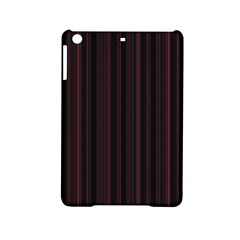 Lines pattern iPad Mini 2 Hardshell Cases