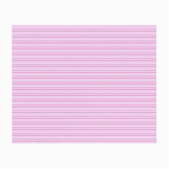 Lines pattern Small Glasses Cloth