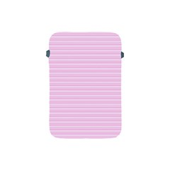 Lines pattern Apple iPad Mini Protective Soft Cases