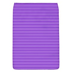 Lines pattern Flap Covers (S)
