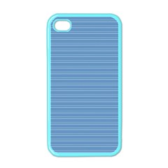 Lines pattern Apple iPhone 4 Case (Color)