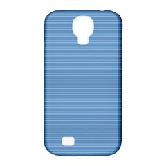 Lines pattern Samsung Galaxy S4 Classic Hardshell Case (PC+Silicone)