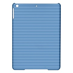 Lines pattern iPad Air Hardshell Cases