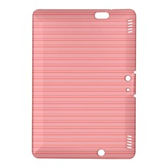 Lines pattern Kindle Fire HDX 8.9  Hardshell Case