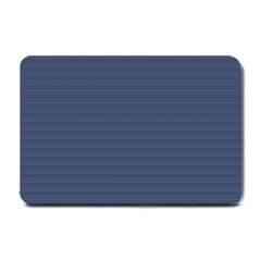 Lines pattern Small Doormat