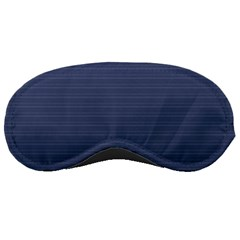Lines pattern Sleeping Masks