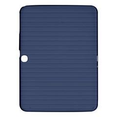 Lines pattern Samsung Galaxy Tab 3 (10.1 ) P5200 Hardshell Case
