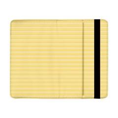 Lines pattern Samsung Galaxy Tab Pro 8.4  Flip Case