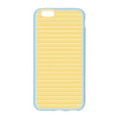 Lines pattern Apple Seamless iPhone 6/6S Case (Color)