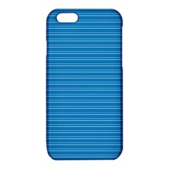 Lines pattern iPhone 6/6S TPU Case