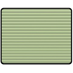 Lines pattern Fleece Blanket (Medium)