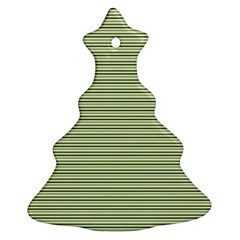Lines pattern Ornament (Christmas Tree)