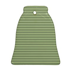 Lines pattern Ornament (Bell)