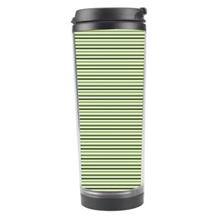 Lines pattern Travel Tumbler