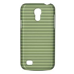 Lines pattern Galaxy S4 Mini