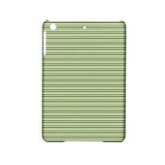 Lines pattern iPad Mini 2 Hardshell Cases