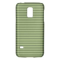 Lines pattern Galaxy S5 Mini