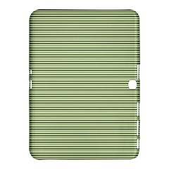 Lines pattern Samsung Galaxy Tab 4 (10.1 ) Hardshell Case