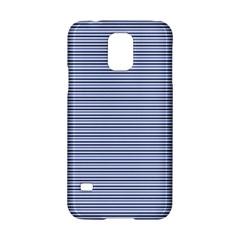 Lines pattern Samsung Galaxy S5 Hardshell Case