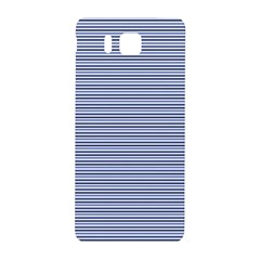 Lines pattern Samsung Galaxy Alpha Hardshell Back Case
