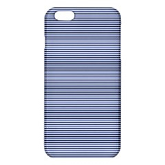 Lines pattern iPhone 6 Plus/6S Plus TPU Case