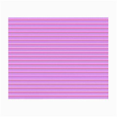 Lines pattern Small Glasses Cloth (2-Side)