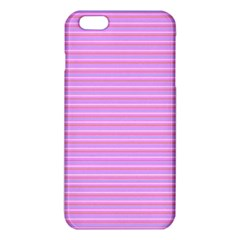 Lines pattern iPhone 6 Plus/6S Plus TPU Case