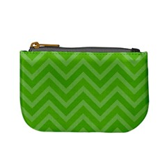 Zigzag  pattern Mini Coin Purses