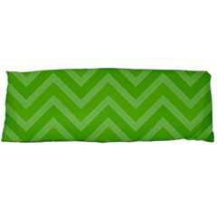 Zigzag  pattern Body Pillow Case (Dakimakura)