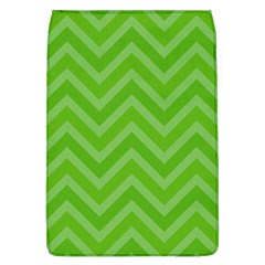 Zigzag  pattern Flap Covers (L)