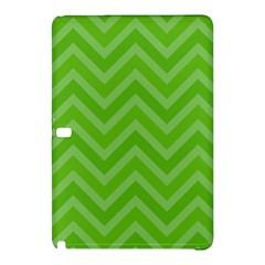Zigzag  pattern Samsung Galaxy Tab Pro 12.2 Hardshell Case