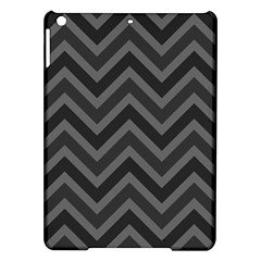 Zigzag  pattern iPad Air Hardshell Cases