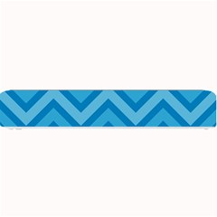 Zigzag  pattern Small Bar Mats