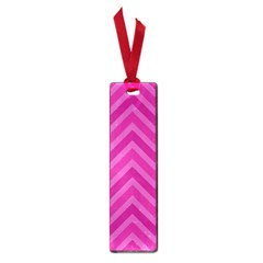 Zigzag  pattern Small Book Marks
