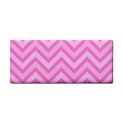 Zigzag  pattern Cosmetic Storage Cases
