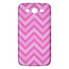 Zigzag  pattern Samsung Galaxy Mega 5.8 I9152 Hardshell Case