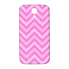 Zigzag  pattern Samsung Galaxy S4 I9500/I9505  Hardshell Back Case