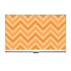Zigzag  pattern Business Card Holders
