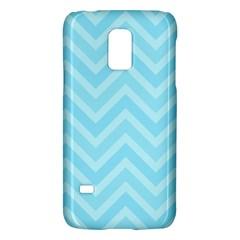 Zigzag  pattern Galaxy S5 Mini