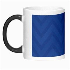 Zigzag  pattern Morph Mugs