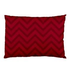Zigzag  pattern Pillow Case