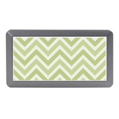 Zigzag  pattern Memory Card Reader (Mini)