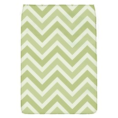 Zigzag  pattern Flap Covers (S)