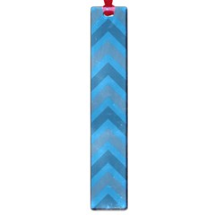 Zigzag  pattern Large Book Marks